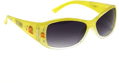 Goggy Poggy BB109 Oval Sunglasses