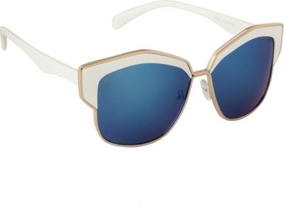 Danny Daze D-2801-C3 Oval Sunglasses