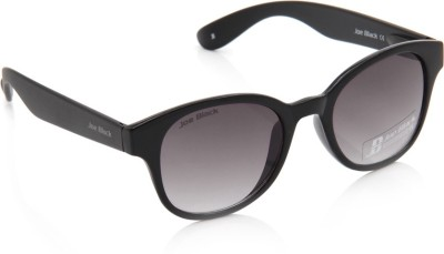 Joe Black JB-576-C1 Wayfarer Sunglasses(Black)