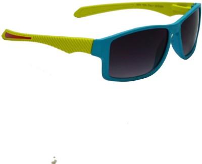 Goggy Poggy 3007 Rectangular Sunglasses