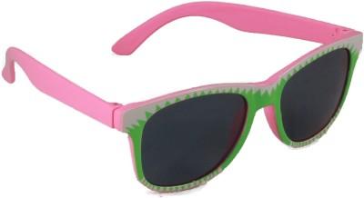 Faith 1000G0030 Wayfarer Sunglasses