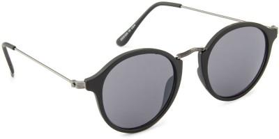Rafa Lennon Round Sunglasses