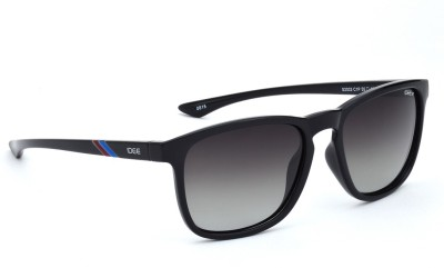 IDEE IDEE S2033 C1P 55 Wayfarer Sunglasses(Grey)