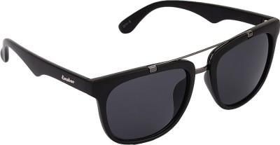 Escobar Deta Rectangular Sunglasses