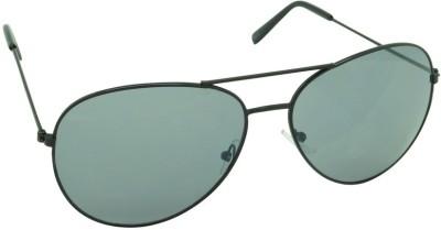 Topen Aviator Sunglasses