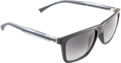 Farenheit FA1132-c3 Wayfarer Sunglasses(Grey)
