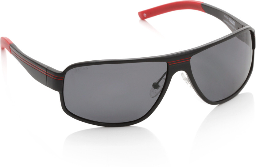Deals - Delhi - Glares by Titan <br> Sunglasses<br> Category - sunglasses<br> Business - Flipkart.com