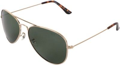 Xross X-006-C8-59 Polarized Aviator Sunglasses
