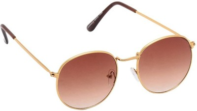 Brandvilla Oval Sunglasses