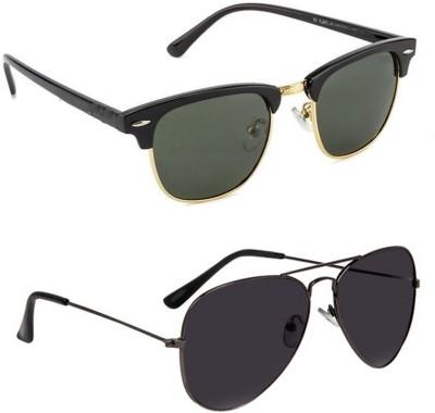 Gordon Aviator Sunglasses