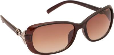Adine Round Sunglasses