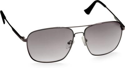 PANACHE Fashion Square Wayfarer Sunglasses