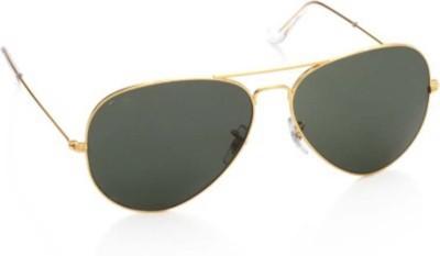 Apex Style N luxury RB 3026 Aviator Sunglasses