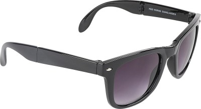 Incraze Rich Make Wayfarer Sunglasses