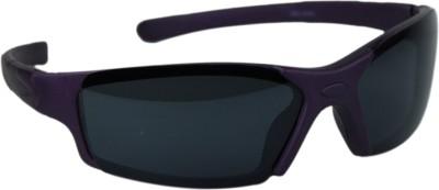Faith 100G0050 Rectangular Sunglasses