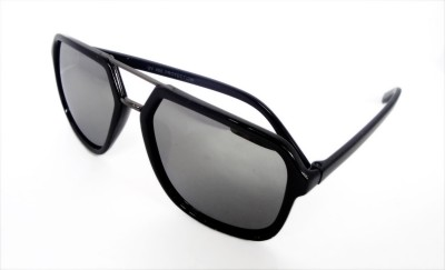 gp Rectangular Sunglasses