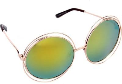 Fancypantsthestore Over-sized Sunglasses