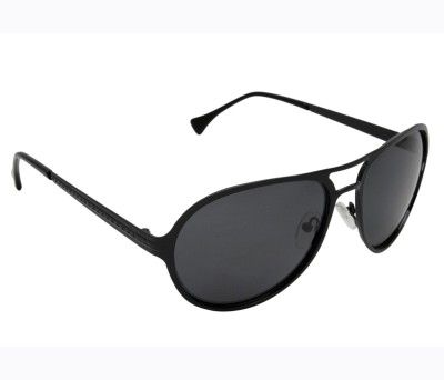 Iryz Retro Round Sunglasses