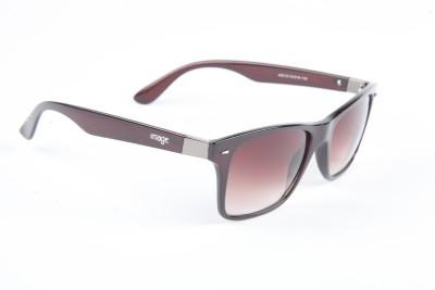 IMAGE IM-428-C3 Wayfarer Sunglasses(Brown)