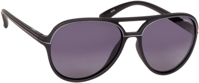 IDEE IDEE S1948 C2P 58 Aviator Sunglasses(Grey)