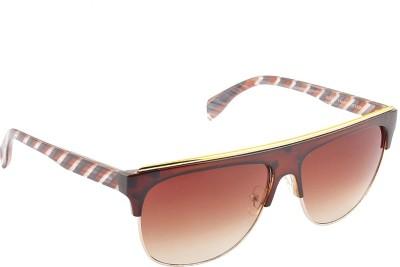 Irayz Oval Sunglasses