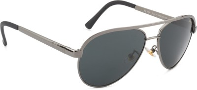 Velocity Aviator Sunglasses