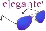 Elegant elt-5117/M Aviator Sunglasses (B...