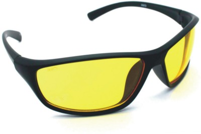 Abazy Wrap-around Sunglasses