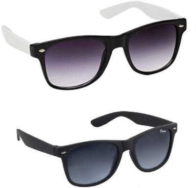VIJEX Wayfarer, Wayfarer Sunglasses