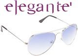 Elegant elt-5125/G Aviator Sunglasses (B...