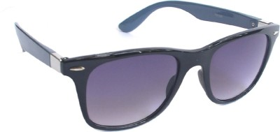 CANDYBOX Nyx Wayfarer Sunglasses