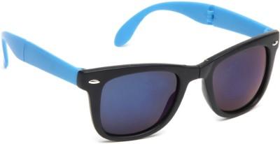 Gordon G031 Wayfarer Sunglasses