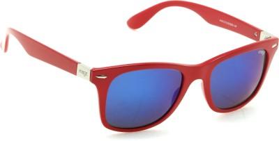 IMAGE IM-416-C13 Wayfarer Sunglasses(Multicolor, Blue)