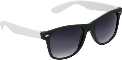 Red Leaf RD-BX29_1 Wayfarer Sunglasses(Grey)