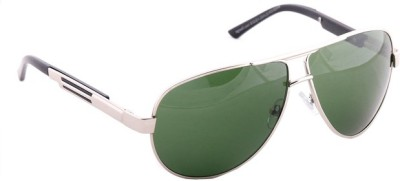 Passion Over-sized Sunglasses