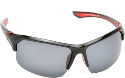 Joe Black JB-823-C1P Sports Sunglasses(Grey)