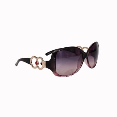 DESIGNERKARTS Over-sized Sunglasses