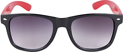HDClair Simple Grace Wayfarer Sunglasses