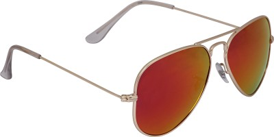 Forcce Polarized Aviator Sunglasses