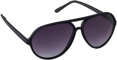 Olvin OL310-03 Aviator Sunglasses(Grey)