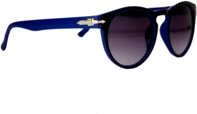 Derry Oval Sunglasses