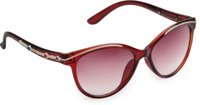 Olvin Cat-eye Sunglasses