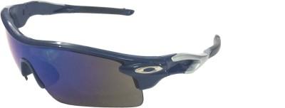 Eye Jewels Sports Sunglasses