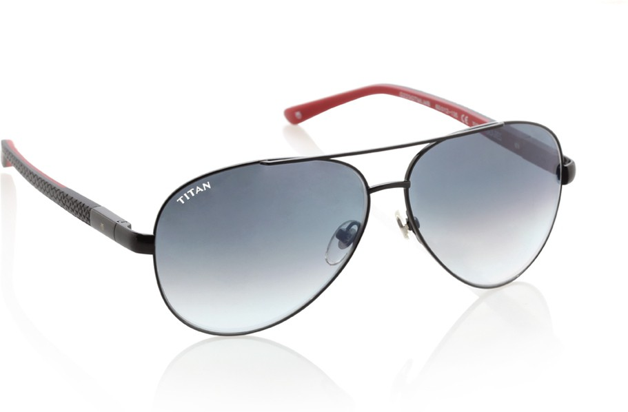 Deals - Delhi - Titan <br> Mens Sunglasses<br> Category - sunglasses<br> Business - Flipkart.com