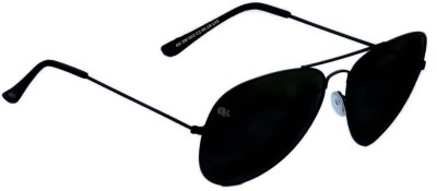 Opticalskart OKSM003C3 Aviator Sunglasses