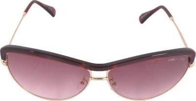 wolfeyes Cat-eye Sunglasses