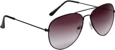 Demonio Aviator Sunglasses