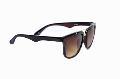 Infinity Wayfarer Sunglasses