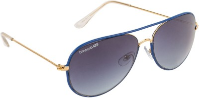 Danny Daze D-602-C4 Aviator Sunglasses