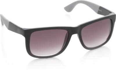 Joe Black JB-481-C5 Wayfarer Sunglasses(Violet)